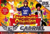 Auf geht's in den Irdninger Fasching!@Gabriel Entertainment Center