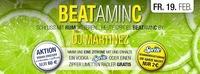 BEATamin C@Cube One