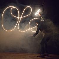 Cirque d' Olé | Begnadete Körper@Bühne im Hof