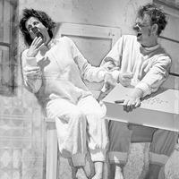 Herbert & Mimi   Allein Daheim@Bühne im Hof