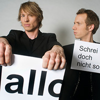 Ohne Rolf | Blattrand@Bühne im Hof
