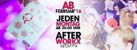 Afterworkx returns@Q[kju:] Bar