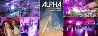 ALPHA - Spring Opening im Uniqa Tower(Wiens genialste Location)@Club Alpha