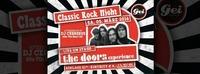 Classic Rock Night mit The Doors Experience im GEI Musikclub, Timelkam@GEI Musikclub