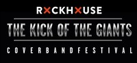 The Kick Of The Giants Vol.3 // Coverbandfestival@Rockhouse