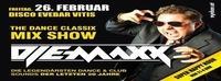 DJ E-MAXX@Discothek Evebar