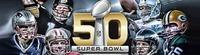 Super Bowl Party@Rock House