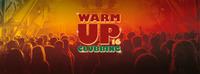 Warm Up 16 - Clubbing@Warm Up - Clubbing