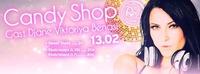 Candy Shop mit VIKTORIYA BENASI@Disco Bel