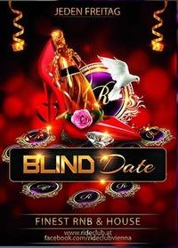 Blind Date@Ride Club