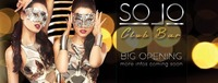 BIG OPENING@Solo