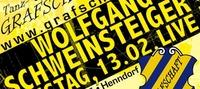 LIVEMUSIK mit Wolfgang Schweinsteiger@Grafschaft Henndorf