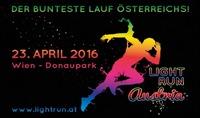 Lightrun@Donaupark