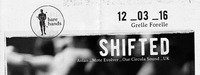 Bare Hands Nacht w/ SHIFTED@Grelle Forelle