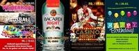 Bacardi Night@Mondsee Alm