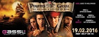 GASSL GOES TO HOLLYWOOD - Pirates of Gassl@Gassl