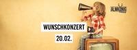 Wunschkonzert@Almkönig