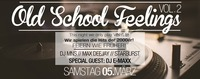 Old School Feelings Vol.2@Baby'O