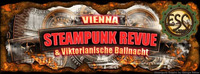 Steampunkrevue @Weberknecht