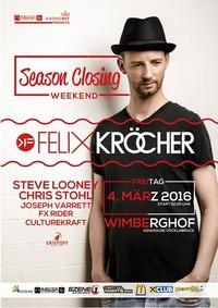 Felix Kröcher@Wimberghof