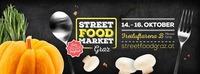 Streetfoodmarket - Graz@Grazer Congress