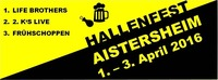 Hallenfest Aistersheim 2016@Hallenfest Aistersheim