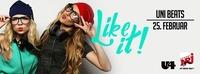 Uni Beats #likeit@U4