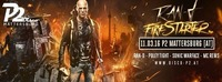 Hardstyle Inferno 2k16 mit RAN-D@Disco P2
