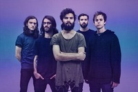 Northlane (AU) + special guests@Rockhouse