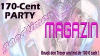 170-Cent Party - goodtimes MAGAZIN@Disco Apollon