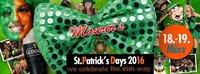 ★ Maurer's St. Patrick's Days 2016 ★@Maurer´s