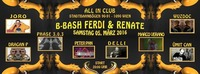B-Bash Ferdi & Renate@All iN