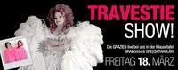 TRAVESTIE-SHOW@Mausefalle Graz