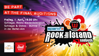 #RTIC: Final Audition