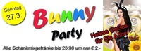 Bunny Party@Fledermaus Graz