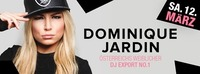 Dominique Jardin live@Fullhouse
