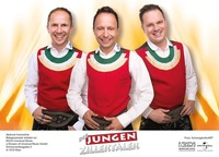 Saison Abschluss Weekend mit den Jungen Zillertalern@Hohenhaus Tenne