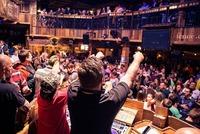 FYMS zum Saisonabschluss Weekend@Hohenhaus Tenne