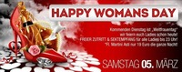 HAPPY WOMEN'S DAY@Tollhaus Weiz