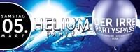 ▲▲ helium party ▲▲@MAX Disco