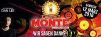 1 Jahr MONTE@Monte