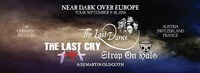 Live: THE LAST DANCE, THE LAST CRY, STRAP ON HALO@Viper Room