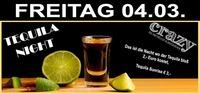 Tequila Night@Crazy