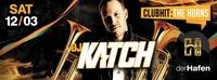 Black & Dirty :::::DJ Katch::::@derHafen