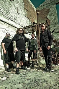 NAPALM DEATH uk + CATTLE DECAPITATION us@Arena Wien