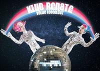 KLUB RENATE - Völlig losgelöst@Club U