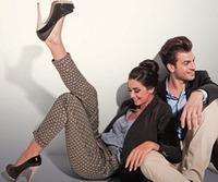 Sale Weekend am 19. und 20. März: Freeport lockt mit Frühlings-Rabatten auf Hosen und Schuhe@Freeport Fashion Outlet