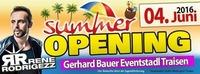 Summer Opening@Original Traisner Oktoberfest