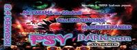 PSY-DARKroom@Cafe Derwisch