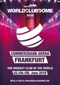 BigCityBeats WORLD CLUB DOME 2016